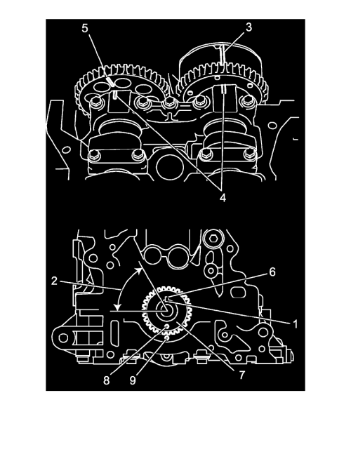 small resolution of suzuki workshop manuals u003e grand vitara 4wd l4 2 4l 2009 u003e engine 2009 suzuki grand vitara engine diagram