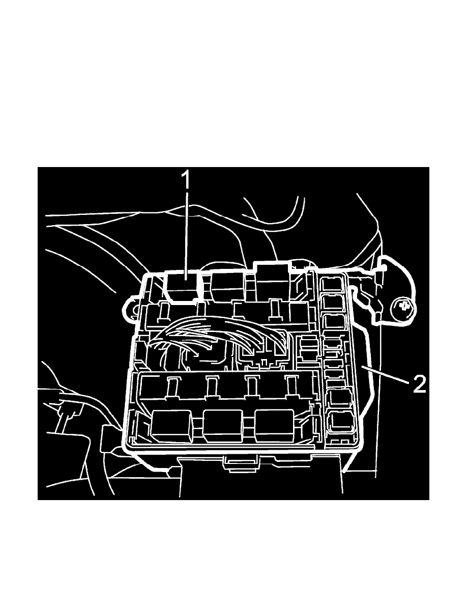 medium resolution of powertrain management fuel delivery and air induction fuel filter fuel pressure release system information service and repair