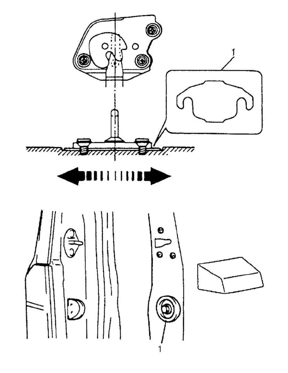 Suzuki Workshop Manuals > Grand Vitara JLS 2WD V6-2.5L