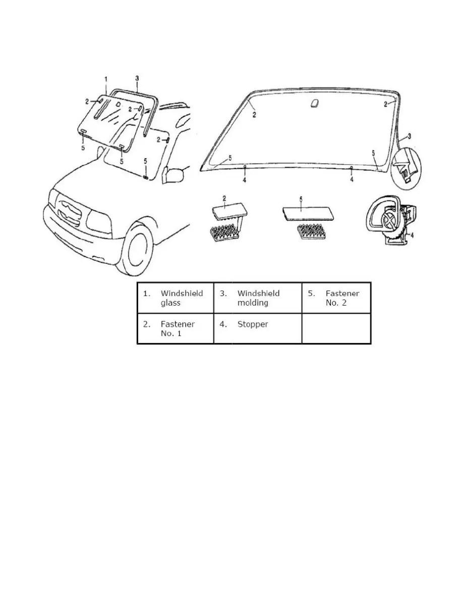 Suzuki Workshop Manuals > Grand Vitara LTD JLX 4WD V6-2.5L