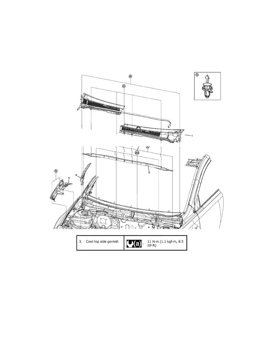 Suzuki Workshop Manuals > Kizashi AWD L4-2.4L (2010