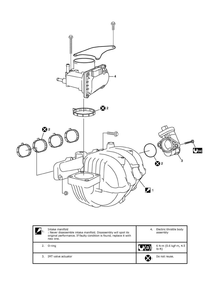 Suzuki Workshop Manuals > SX4 4WD L4-2.0L (2008) > Engine