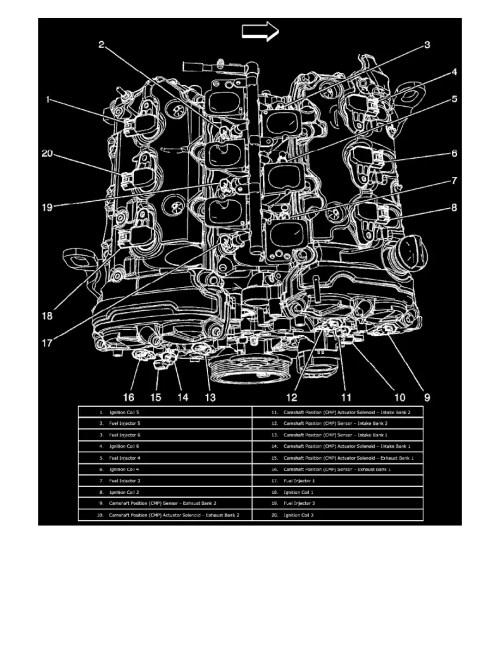 small resolution of  array suzuki workshop manuals u003e xl 7 4wd v6 3 6l 2008 u003e engine cooling