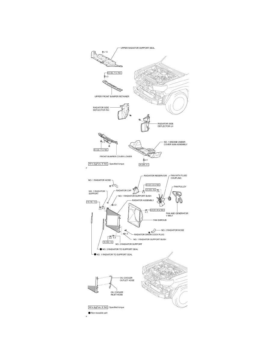 Toyota Workshop Manuals > 4 Runner 2WD L4-2.7L (2TR-FE