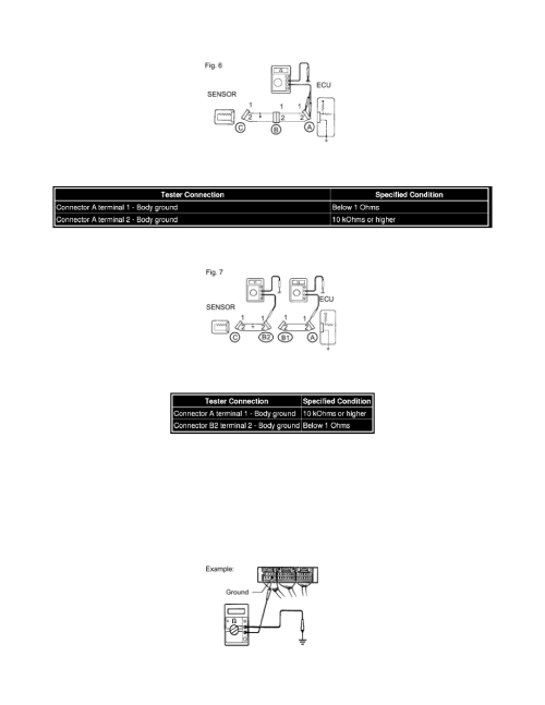 small resolution of sensors and switches sensors and switches starting and charging ignition switch component information diagrams diagram information and