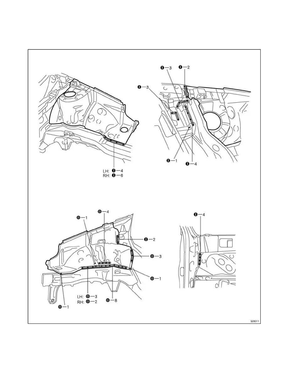 Toyota Workshop Manuals > Matrix L4-1.8L (1ZZ-FE) (2008