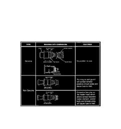 instrument panel gauges and warning indicators cigarette lighter component information technical service bulletins interior cigarette lighter  [ 918 x 1188 Pixel ]