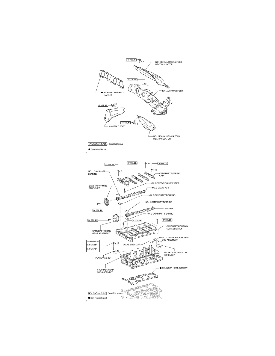 Toyota Workshop Manuals > Prius L4-1.8L (2ZR-FXE) Hybrid