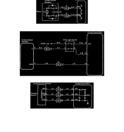 cruise control cruise control servo component information diagrams diagram information and instructions page 6813 [ 918 x 1188 Pixel ]