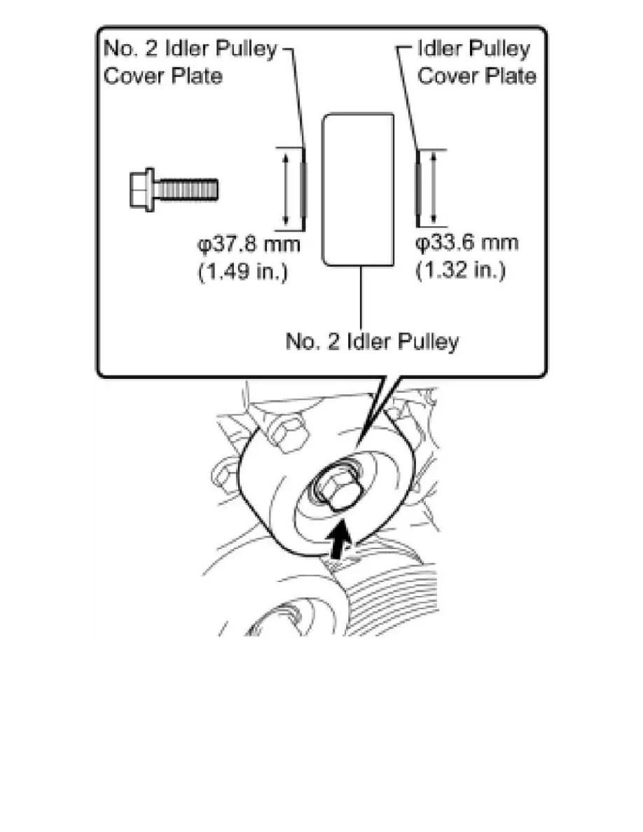 Toyota Workshop Manuals > RAV4 2WD V6-3.5L (2GR-FE) (2006