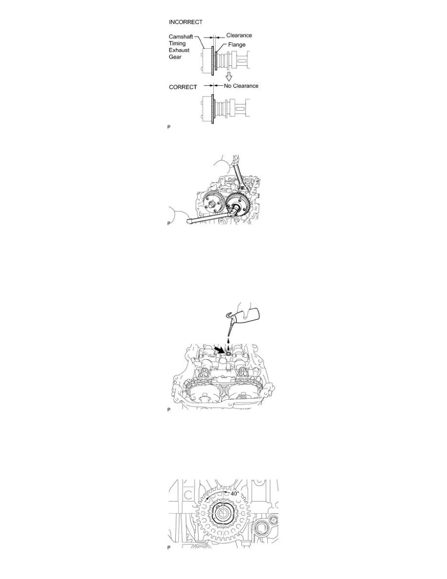 Toyota Workshop Manuals > RAV4 4WD L4-2.5L (2AR-FE) (2009