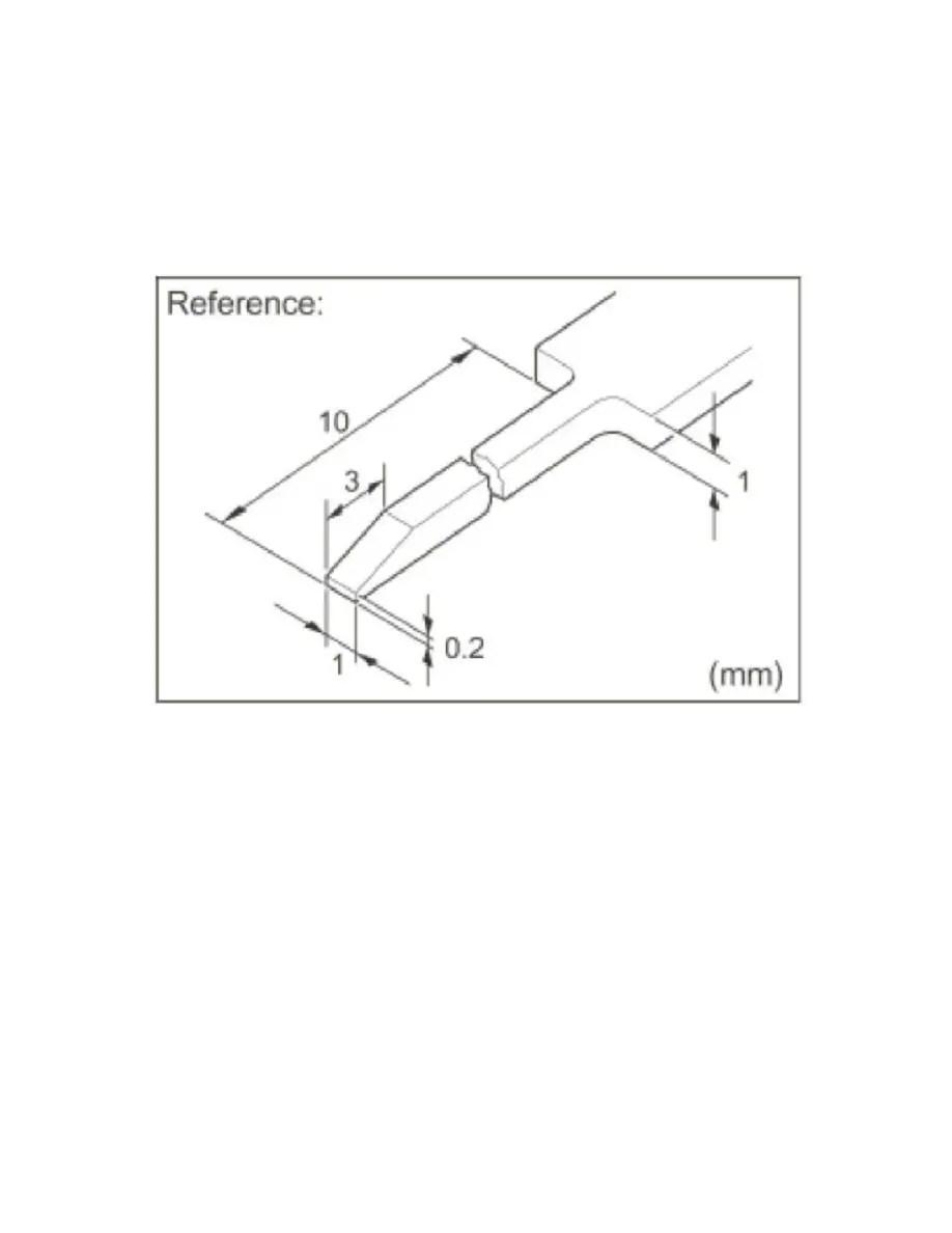 Toyota Workshop Manuals > Sequoia 4WD V8-4.6L (1UR-FE