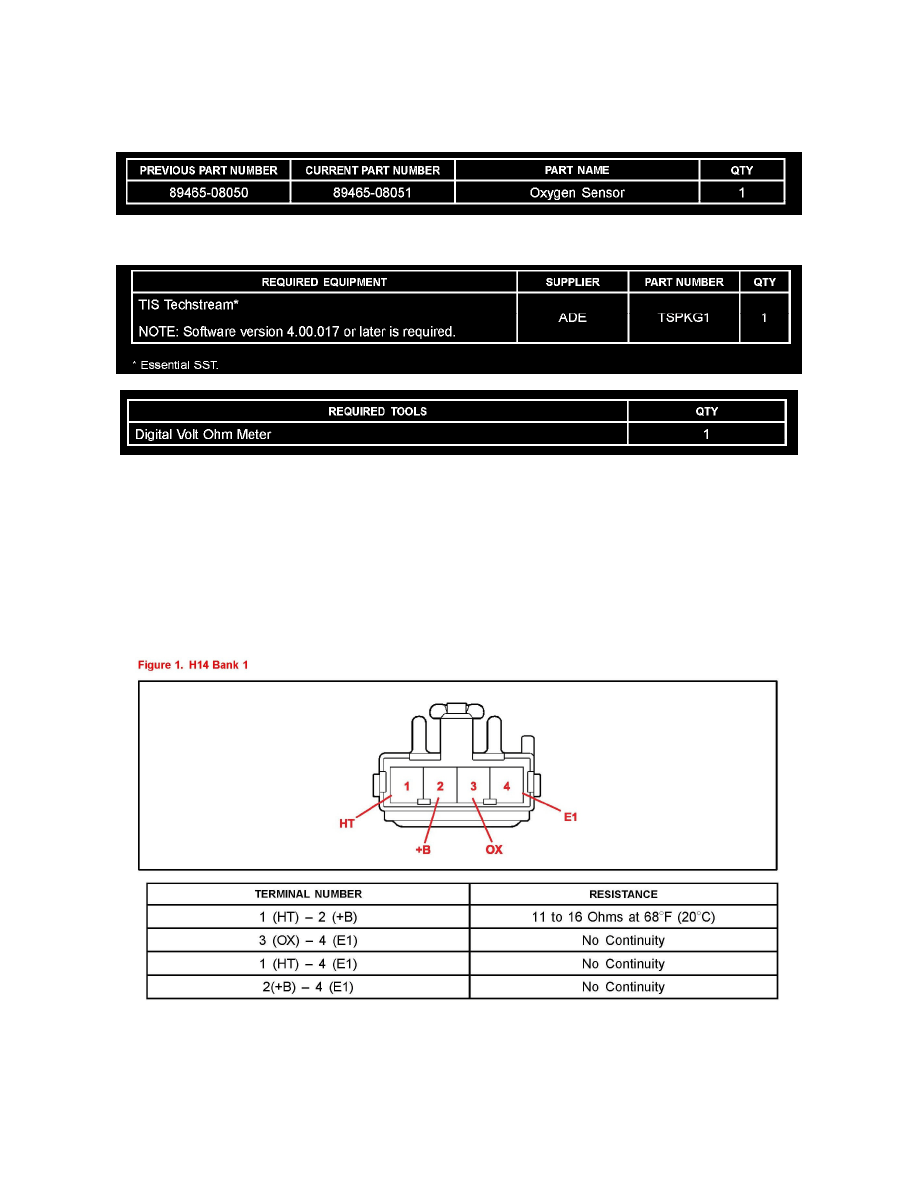 hight resolution of and control systems oxygen sensor component information technical service bulletins toyota