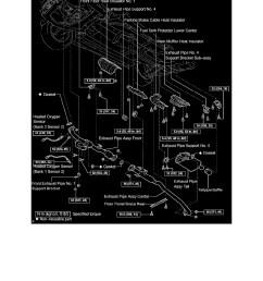 2004 toyota solara exhaust system diagram online schematic diagram u2022 toyota t100 exhaust system parts toyota exhaust parts diagram [ 918 x 1188 Pixel ]