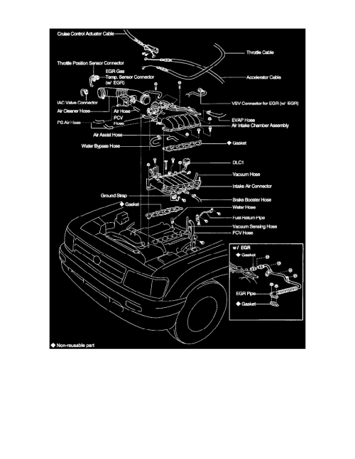 small resolution of powertrain management fuel delivery and air induction fuel pressure regulator component information diagrams