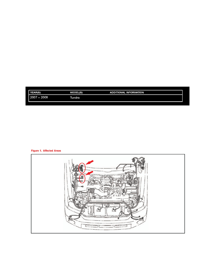 Toyota Workshop Manuals > Tundra 2WD V8-5.7L (3UR-FE