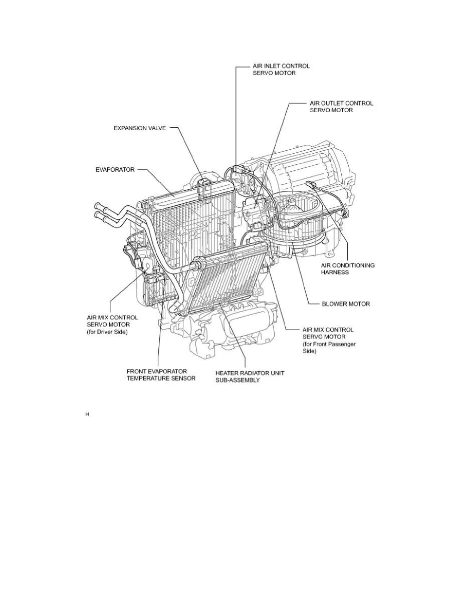 Toyota Workshop Manuals > Venza AWD V6-3.5L (2GR-FE) (2010