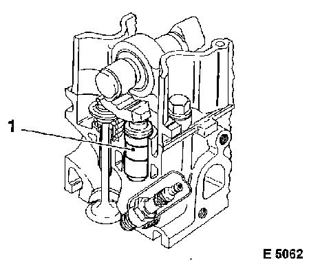 Engine Lifter Rocker Arm Rocker Arms Engine wiring diagram