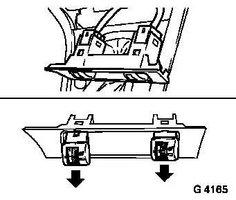Vauxhall Workshop Manuals > Astra G > D Heating