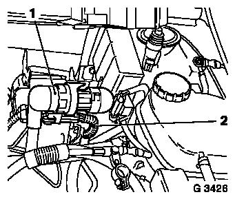 Vauxhall Workshop Manuals > Astra G > H Brakes > ABS 5.3