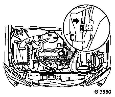 Opel Engine Repair, Opel, Free Engine Image For User