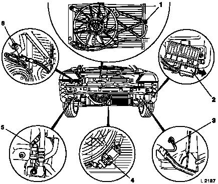 Vauxhall Astra Air Conditioning Wiring Diagram : 46 Wiring