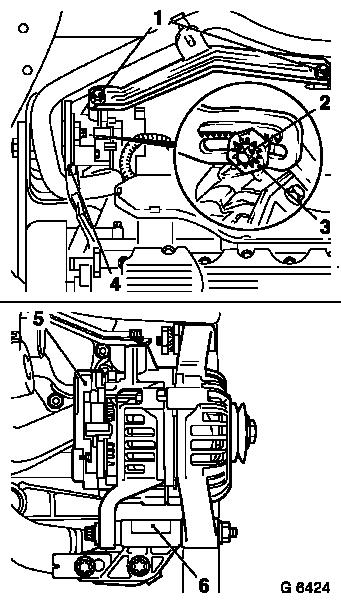 vauxhall astra mk4 wiring diagram