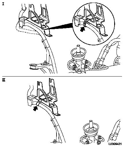 Vauxhall Workshop Manuals > Astra G > M Steering > EHPS