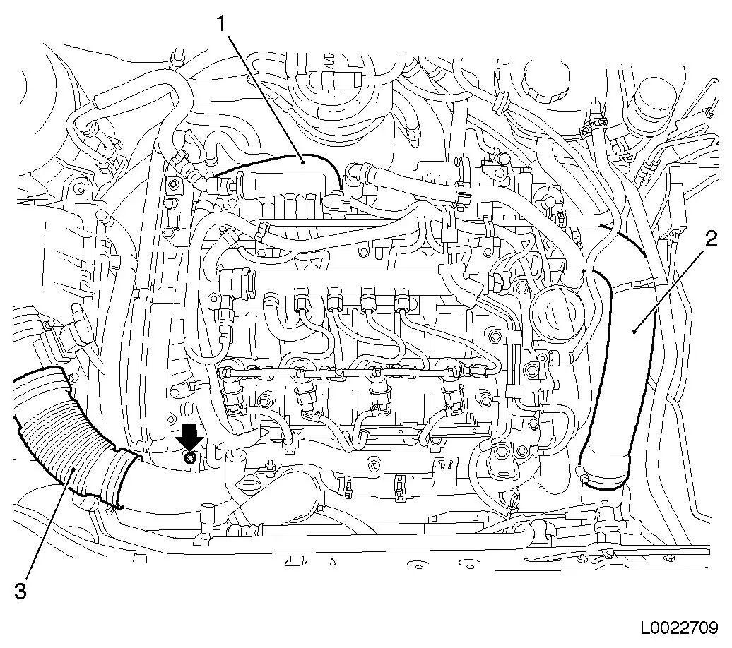 vauxhall astra h engine diagram