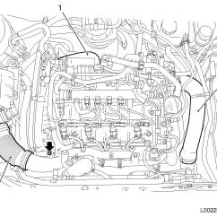 Opel Astra Wiring Diagram Dodge 4 Wire Oxygen Sensor Vauxhall Workshop Manuals Gt H N Electrical
