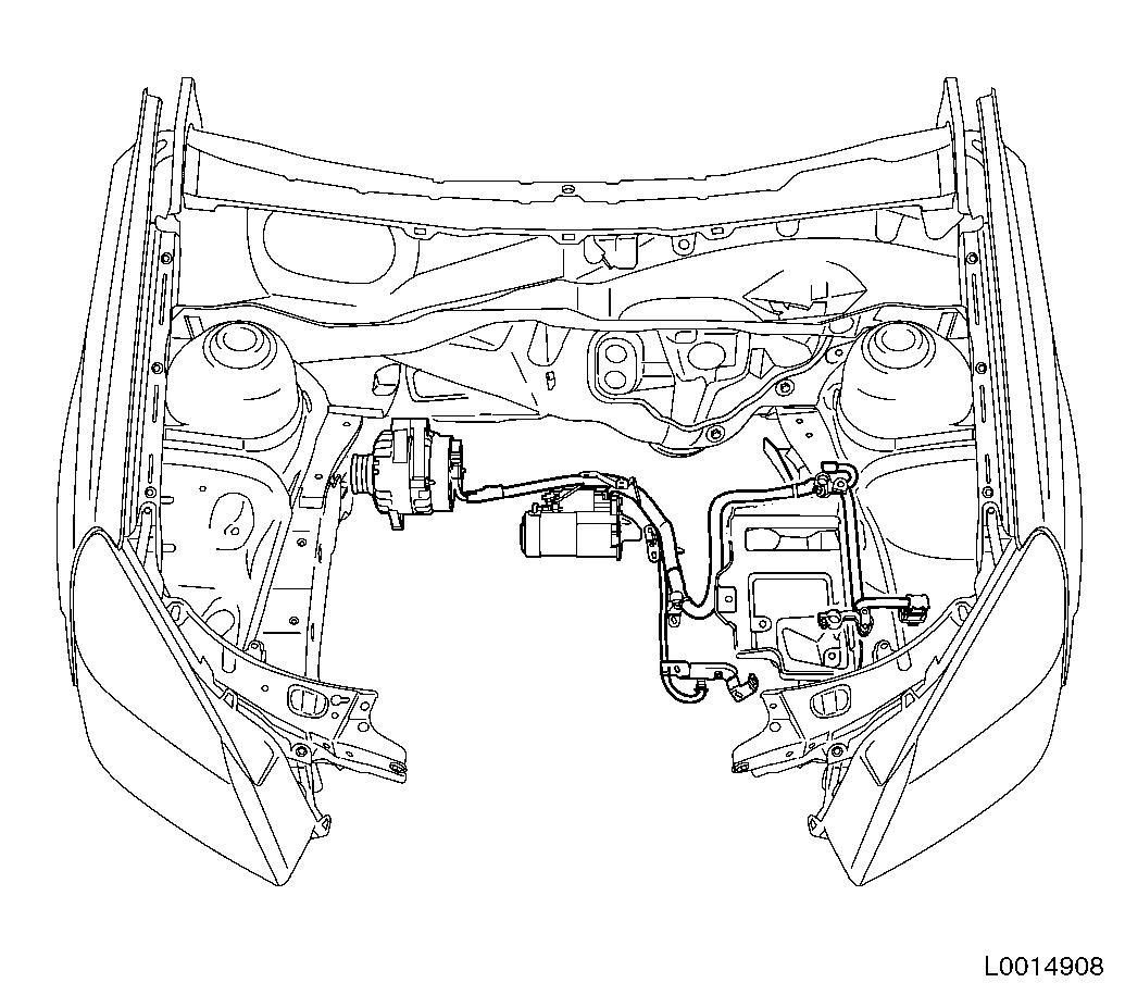 astra h engine diagram