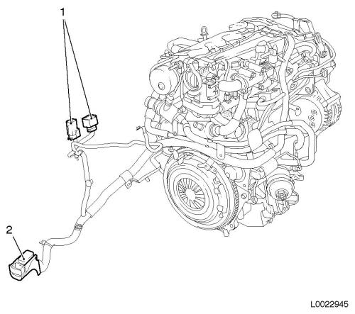 small resolution of 5 expose wiring harness diesel