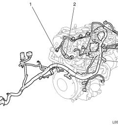 6 expose diesel injection system wiring harness  [ 1034 x 916 Pixel ]