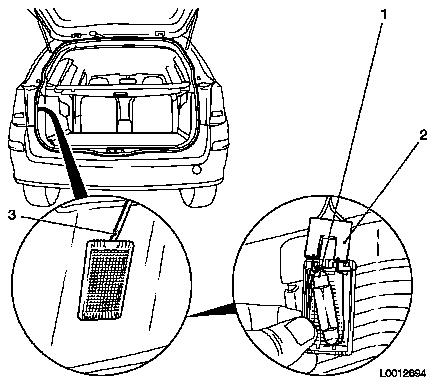 Vw Jetta Exhaust System Diagram, Vw, Free Engine Image For