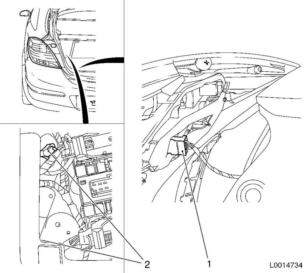medium resolution of vauxhall workshop manuals