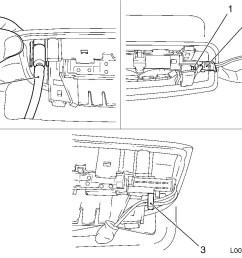 4 remove third brake light [ 1034 x 915 Pixel ]