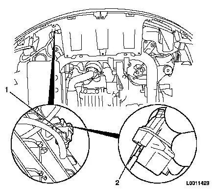 Opel Astra Oxygen Sensor Wiring Diagram