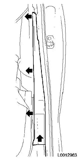 Vauxhall Workshop Manuals > Astra H > C Body Equipment