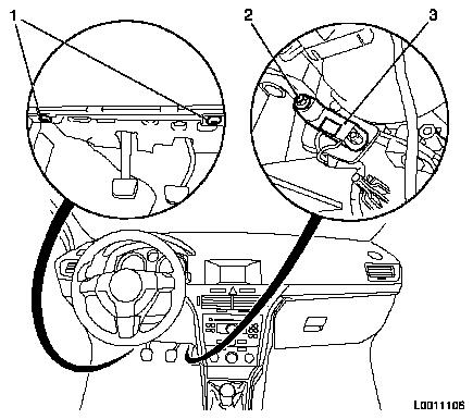 Winch Toggle Switch Winch Circuit Breaker wiring diagram