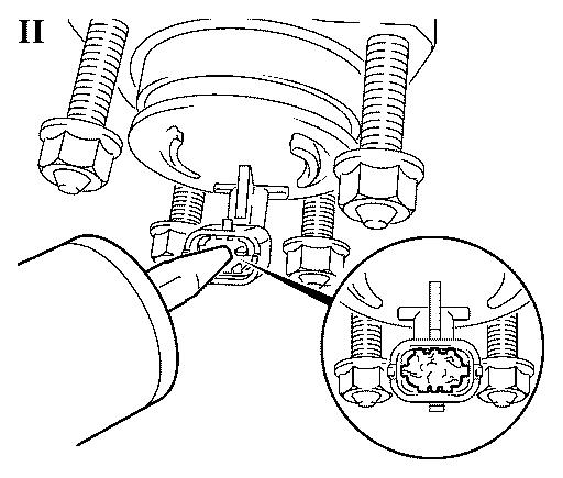 Vauxhall Workshop Manuals > Astra H > H Brakes > Technical
