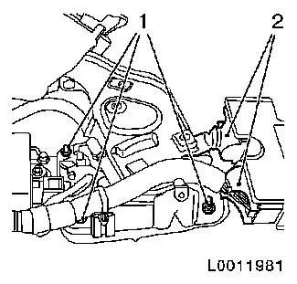 Vauxhall Workshop Manuals > Astra H > H Brakes > Service