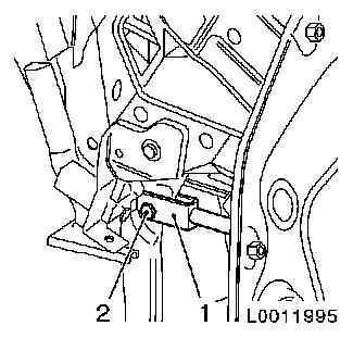 Vauxhall Workshop Manuals > Astra H > H Brakes > Brake