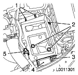 Vauxhall Workshop Manuals > Astra H > H Brakes > ABS MK60