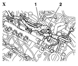 2000 Ford Mustang 3 8 Egr Valve Location, 2000, Free Engine Image For User Manual Download