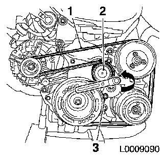 Astra Alternator Wiring Diagram