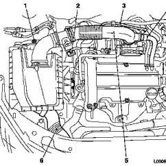 Opel Astra J Wiring Diagrams Three Phase Electric Motor Diagram Vauxhall Workshop Manuals > H Engine And Aggregates Dohc Petrol ...