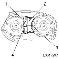 Holden Astra Timing Belt Diagram Fender Jaguar Hh Wiring Vauxhall Workshop Manuals H J Engine And Aggregates Object Number 9007700 Size Default