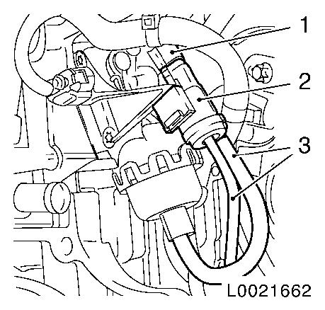 Chevy 4 3 Vacuum Diagram. Chevy. Auto Wiring Diagram