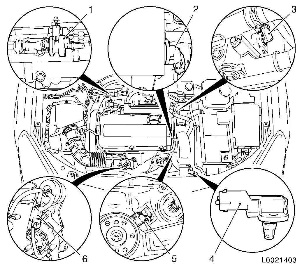 Wrg Vauxhall Engine Cooling Diagram