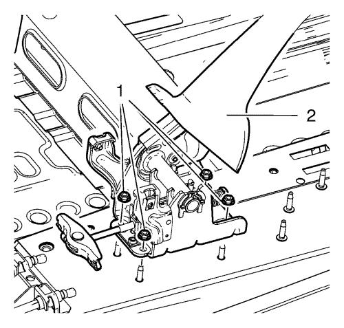 Vauxhall Workshop Manuals > Astra J > Brakes > Park Brake